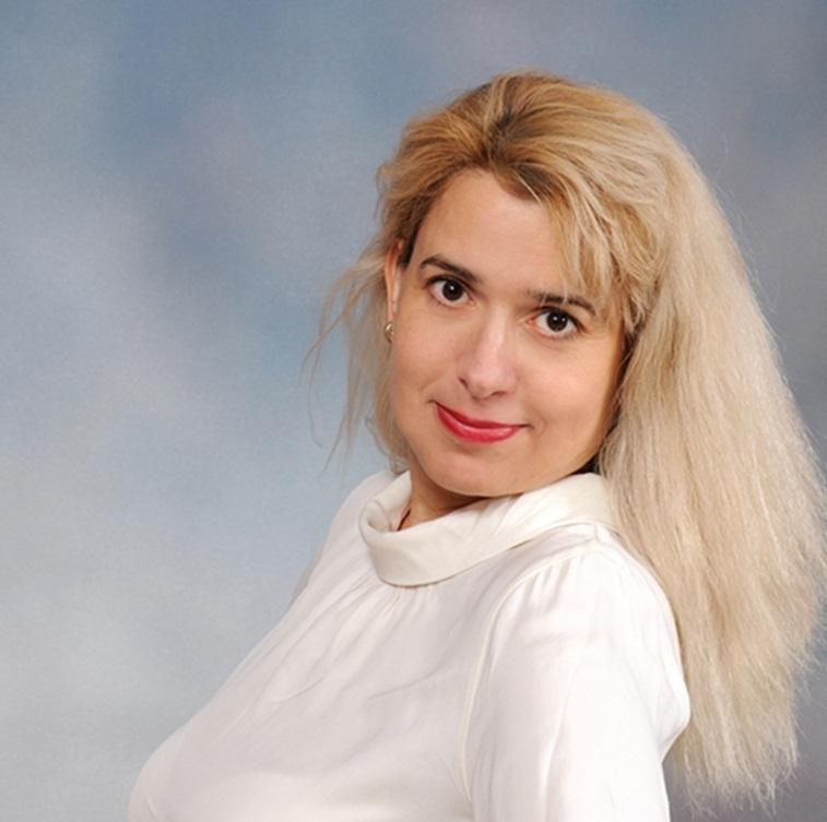 Таня Йорданова - Рейн